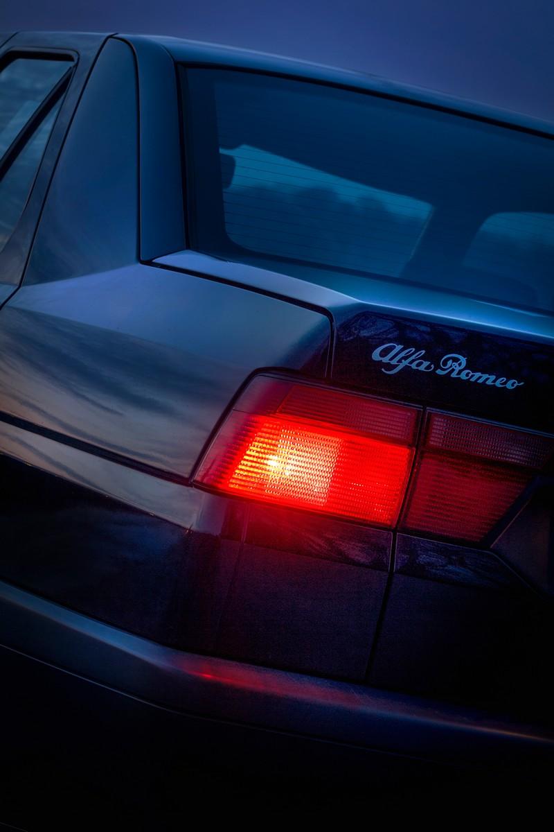 Feu arrière Alfa Romeo 155
