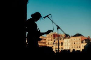 Rats On The Street @ Fête de la Musique