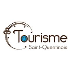 Logo Tourisme Saint-Quentinois