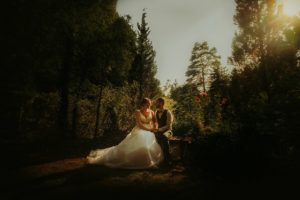 Mariage Marie & Florian