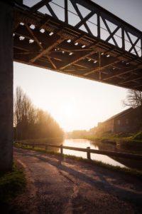 Canal Saint-Quentin