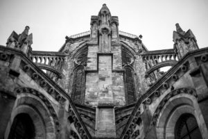 Basilique Saint-Quentin