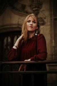 Portrait Faustine