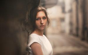 Portrait Aude